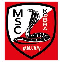 MSC Kobra Malchin