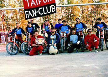 Deutscher Motoballmeister 1986