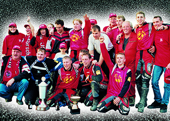 Deutscher Motoballmeister 2000